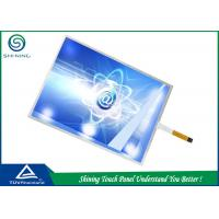 Wholesale 15 Inch ITO Film 5 Wire Resistive Touch Panel Overlay Analog Reliable from china suppliers