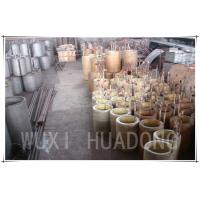 Wholesale High Precision Casting Machine Parts , 5000kg Cooling Water Jackets from china suppliers
