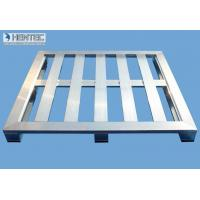 Wholesale 6063 / 6061 / 6005 Industrial Aluminium Profile / Aluminum Pallets For Machinery from china suppliers
