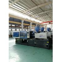 High Precision Cnc Plastic Injection Moulding Machine Horizontal Type 1280kN for sale