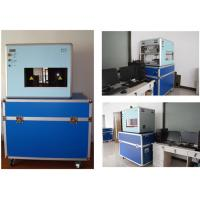 Wholesale Air Cooling 3D Glass Cube Laser Engraver , 3D Photo Crystal Laser Engraving Machine from china suppliers