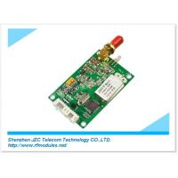 Wholesale Long Distance 433mhz RF Transmitter Module For Smart System JZX873 from china suppliers