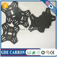 Buy cheap GDE Carbon Fiber CNC Cutting Services from wholesalers