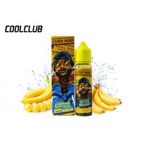 Wholesale Food Grade Vape E Juice Fruit Essence Flavor Concentrate Banana Strawberry Grape from china suppliers