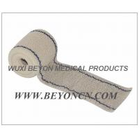 Wholesale Crepe Bandage BP Grade Cotton Elastic Bandage For Hospital Patient Use from china suppliers