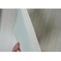 Quality CE OEM Fire Retardant Felt Brown 600℃ Pollution Free For Extrusions for sale