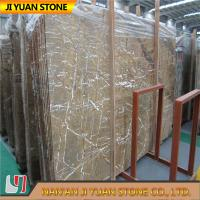 Rain Forest Brown Marble Stone Slab Rain Forest Cafe Marble Tiles Slab For Flooring for sale