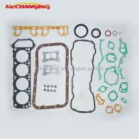 Wholesale Z22 GRAPHITE full set for NISSAN engine gasket 10101-S9126 50130000 from china suppliers
