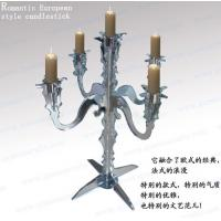 Wholesale CH-125-1 mirror mosaic candle holder from china suppliers