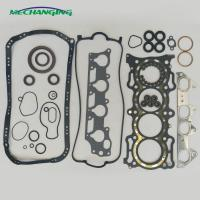 Wholesale F22B1 F22B4 METAL full set for HONDA engine gasket 50142500 from china suppliers