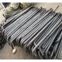 Wholesale Heavy Duty M10 Concrete Foundation Bolts Anchors , Anchoring Threaded Rod In Concrete from china suppliers