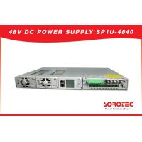 Wholesale 48V DC Power Supply SP1U-4840 from china suppliers