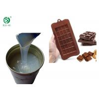 Wholesale ISO 9001 Platinum Cured Silicone Rubber Food Grade For Food Sugar Crafts, Candy Plaster from china suppliers