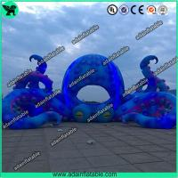 Wholesale Inflatable Octopus,Inflatable Stage,Sea Inflatable Animal,Advertising Inflatable Octopus from china suppliers