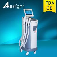 Wholesale Professional E-light 17 in 1 Multifunctional Beauty Equipment for Skin care from china suppliers