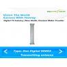 Wholesale MMDS Wireless Digital TV Antenna , DVB Fiberglass Terrestrial TV Transmitting Antenna from china suppliers