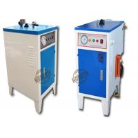 Buy cheap 18kw Industrial Electric Steam Generator , Steam Boiler For Laundry Fast Heating from wholesalers
