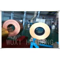 Wholesale Industry 200mm Pipe Continuous Brass Casting Equipment Horizontal Type from china suppliers