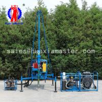Wholesale SDZ-30S pneumatic mountain geophysical drilling rig machine supplier from china suppliers