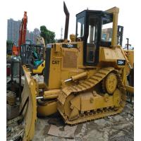 Quality Used CATD5H bulldozer for sale
