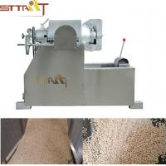 China Smart Hot Air Grain PuffingMachine/ Air Steam Flow Puff SnackMachine for sale