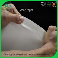 Wholesale New Technology 120gsm 144gsm 168gsm Roll Synthetic Paper from china suppliers