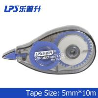 Wholesale PET Eco Friendly Blue Colored Correction Tape With EN71 PART3 Approve from china suppliers
