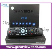 Wholesale Original Skybox F3S HD from china suppliers
