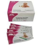 Wholesale HCG TEST STRIP from china suppliers