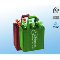 Wholesale non woven drinks bag from china suppliers