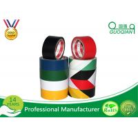 Quality Detectable Underground PVC / PE Warning Tape High Adhesive 48mm Width for sale