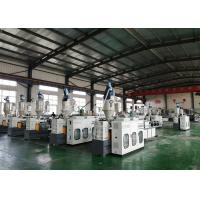 China OEM Factory for New Designed Production Line Pvc Single/ Double Wall Corrugated Pipe Machinery With on sale