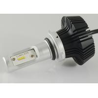 Wholesale  ZES Chips 12V LED Headlight No Fan G7 - 9006 LED Headlights from china suppliers