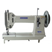 Wholesale Manual Lubrication 800RPM 750W Servo Motor Sewing Machine from china suppliers