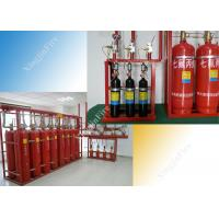 Wholesale Hfc 227 Fire Extinguishing System 5.6mpa from china suppliers