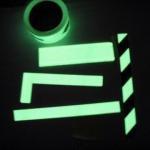 Wholesale Photoluminescent Tape, Luminous Film, Glow-in-the-dark Vinyl, Luminous Sheet, Fluorescent Film from china suppliers