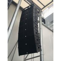 Wholesale 10 Inch Big Outdoor Line Array Speakers Sound And Light Truss System from china suppliers