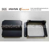 Low Volume Custom Injection Molding , Direct OEM Plastic Parts Injection Mould Tool Design for sale