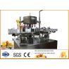 Beverage Processing Plant Citrus NFC Aseptic Carton 1L 600 Bottles Per Hour for sale