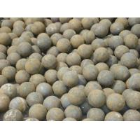 Wholesale Custom Mining Forged Steel Balls Grinding Media For Ball Mill from china suppliers