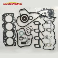 Wholesale For DAIHATSU DELTA WIDE Engine Components Gasket 1C Engine Parts 041111-64010 50030300 from china suppliers