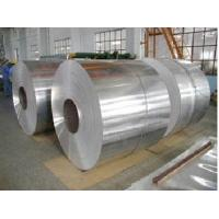 Wholesale 1100 1200 Casting Polished Hydrophilic Aluminium Foil Roll 0.15mm - 0.35mm from china suppliers