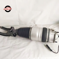 Wholesale VW Touareg II 7P Audi Air Suspension Parts Air Spring Strut Front Right 7P6616040N from china suppliers