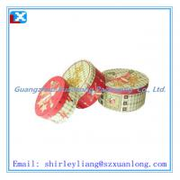 Wholesale round tube gift box from china suppliers