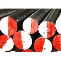 China AISI A2 / DIN EN X100CrMoV5 1.2363 Cold-Work Tool Steel Bar / Rod on sale