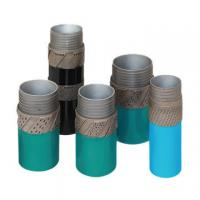 Wholesale Core Drilling Tools / Diamond Reaming Shells , Surface Set Reamer from china suppliers