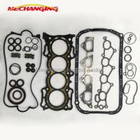 Wholesale F20A3 F22Z2 METAL full set for HONDA ACCORD IV (CB) 2.0 ROVER 600 engine gasket 06110-PT5-020 50142300 from china suppliers