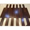 high density iroko hardwood flooring for sale