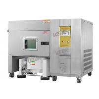 Simulation Climatic Test Chamber , Humidity Test Chamber Programmable