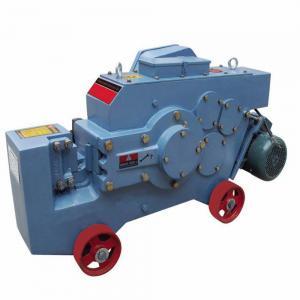 Wholesale GQ40 Rebar Cutter Steel Bar Cutting Equipment Metal Shear Machine from china suppliers